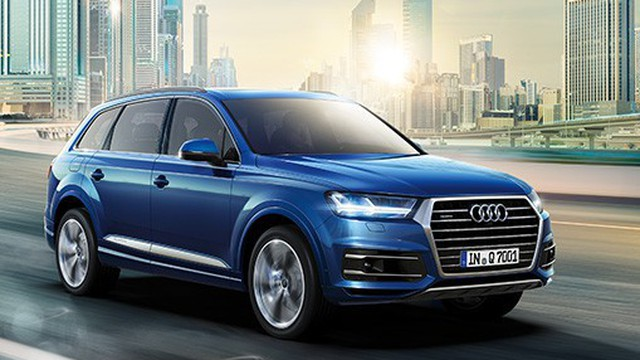 Tại sao Audi giảm giá 300 triệu đồng cho mẫu ô tô này?