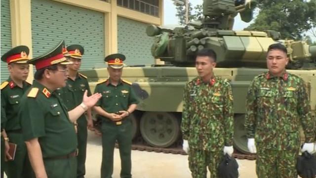 """Đi tìm xuất xứ món """"Đặc sản"""" của lính xe tăng Việt Nam: Bí mật đã được hé mở!"""