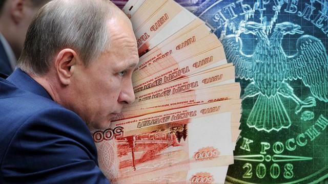 """Bộ Tài chính Nga """"thắt lưng buộc bụng"""" quá đà, kế hoạch phục hồi kinh tế của TT Putin lâm vào bế tắc?"""
