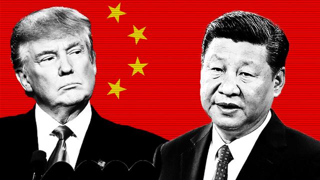 """Sát """"giờ G"""", TQ bất ngờ đổi giọng về điều kiện đàm phán với Mỹ: """"Chiếc ghế"""" của TT Trump bị đe dọa, Bắc Kinh hả hê?"""