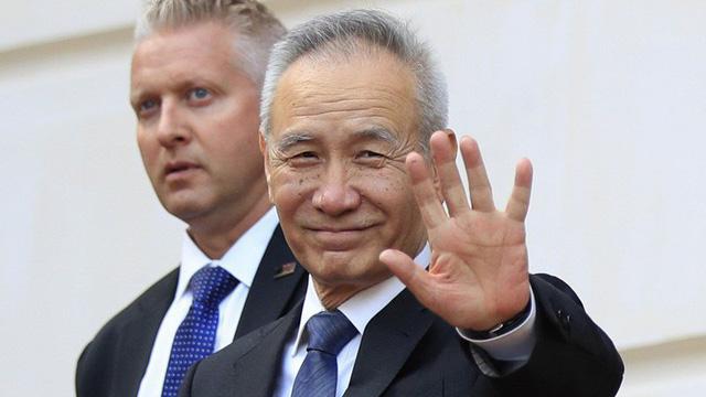 Trung Quốc thông báo Phó Thủ tướng Lưu Hạc sang Mỹ đàm phán