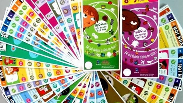 Sách Toán của Việt Nam được Malaysia mua bản quyền