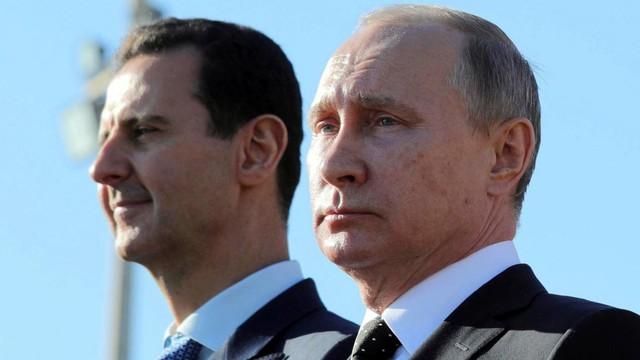Điều ít biết về những góc khuất sau thắng lợi trong ván cờ của Nga ở Syria