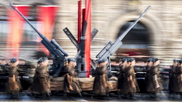 """""""Gót Achilles"""" của NATO: Đâu là chiến địa mà quân Nga sẽ vùi dập liên minh phương Tây?"""