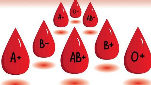 Tại sao mỗi người có nhóm máu khác nhau?