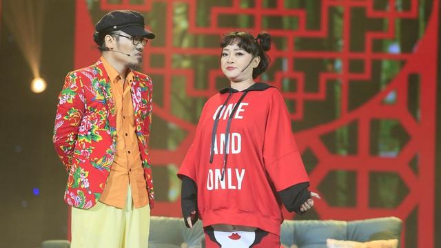 Vượng Râu chi tiền tỷ tổ chức show diễn về góc khuất của người nghệ sĩ