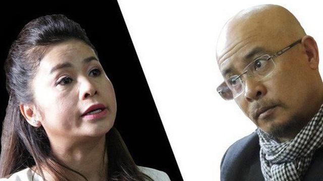 Sau đề nghị xử kín, bà Lê Hoàng Diệp Thảo yêu cầu tòa xử vụ ly hôn công khai