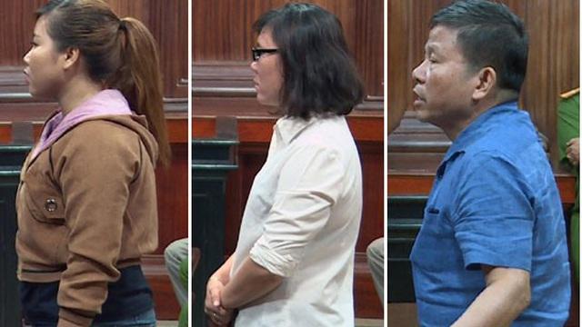 Thành viên tổ chức khủng bố Việt Tân lĩnh án tù