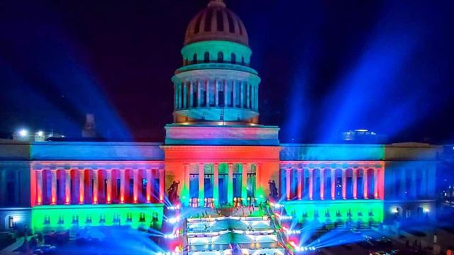 Thủ đô Havana của Cuba kỷ niệm tròn 500 năm tuổi