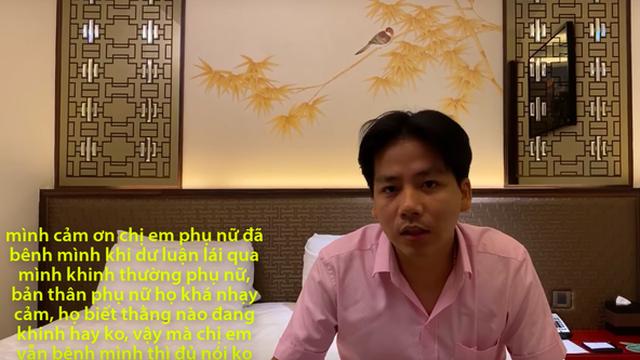 """Lần đầu tiên Khoa Pug quay vlog chia sẻ sau loạt scandal ở Nhật Bản: """"Lên tiếng vì 2,2 triệu người theo dõi chứ tôi chẳng quan tâm ai nói gì đâu"""""""