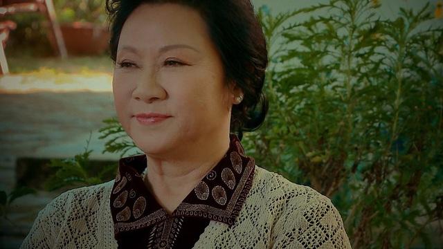 NSND Minh Đức: Bà mẹ đẻ ác nhất màn ảnh Việt, không từ thủ đoạn với cả con ruột