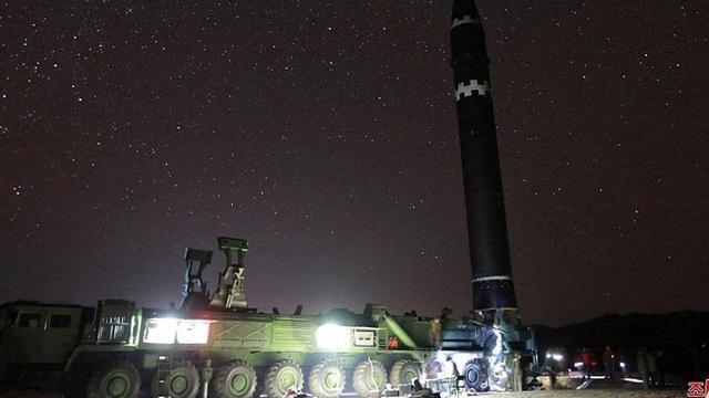 Mổ xẻ các giai đoạn phát triển của quân đội Triều Tiên