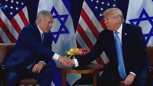 """Truyền thông Israel: TT Trump """"thất vọng"""", """"chán nản"""" với ông Netanyahu"""