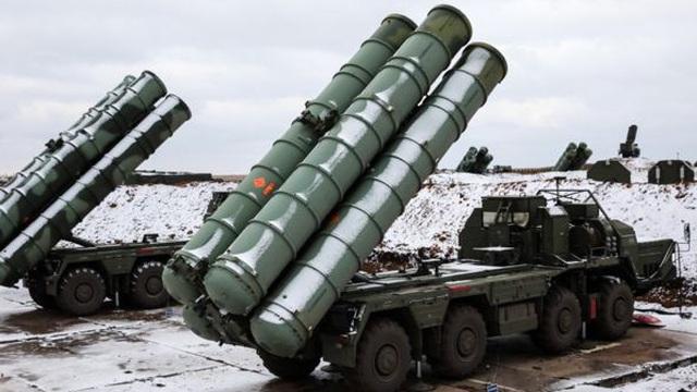 """Trung Đông mua vũ khí của Nga: Mỹ đang bị đồng minh """"qua mặt""""?"""
