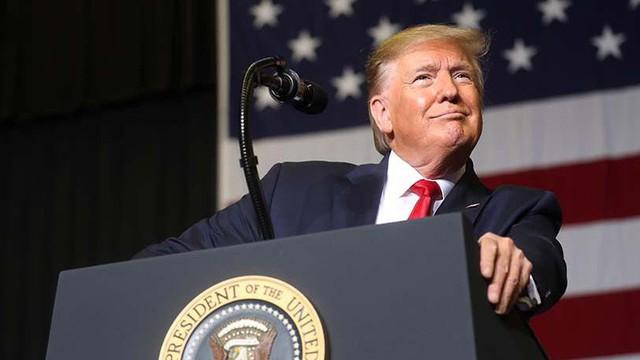 Ông Trump bênh vực những chính trị gia bị gọi là 'đặc vụ Nga'