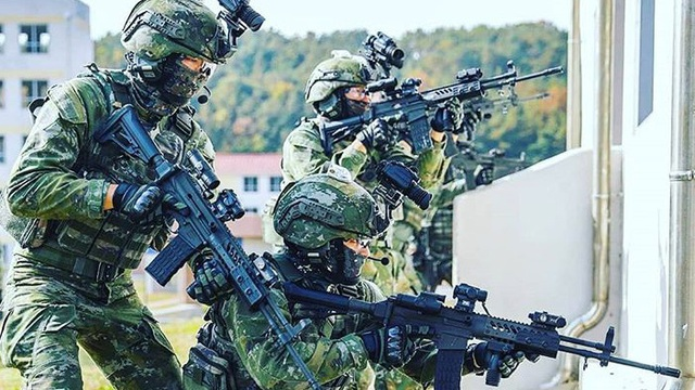 """Khám phá vũ khí mệnh danh """"SCAR Hàn Quốc"""": Nguyên mẫu từng bị quân đội Mỹ bỏ quên?"""