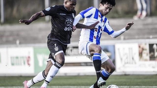 Đoàn Văn Hậu và nhiều cầu thủ được bảo vệ bởi kế hoạch độc nhất vô nhị của bóng đá Hà Lan