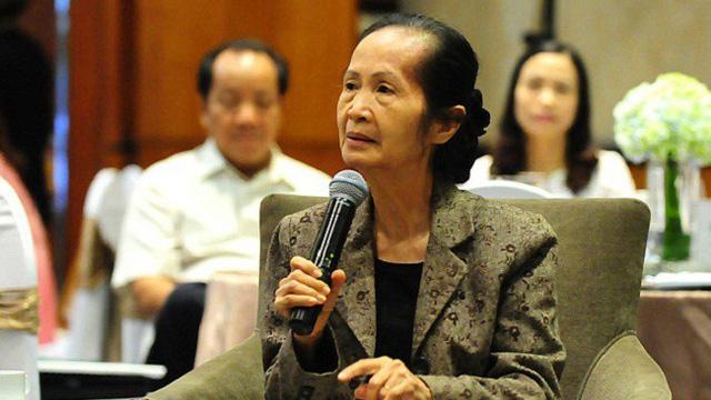 """Bà Phạm Chi Lan: Tăng thuế để hạn chế dân di cư vào Hà Nội, TP.HCM là """"không công bằng, dễ tạo tiền lệ xấu"""""""