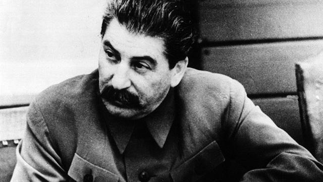 Bí mật học viên quân sự cả gan hành hung lãnh tụ Liên Xô Stalin