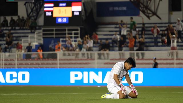 """U22 Thái Lan thua trong trận đầu ra quân tại SEA Games, CĐV chán nản: """"Việt Nam sẽ lại đầu bảng và chúng ta về nước"""""""