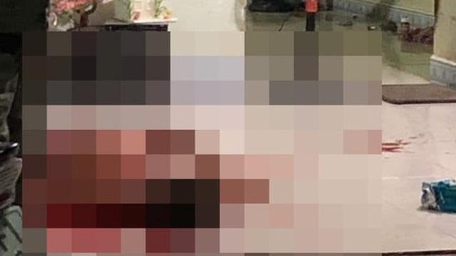 Đâm người tình của vợ cũ tử vong vì chuyện nhập hộ khẩu cho con ở Đồng Nai