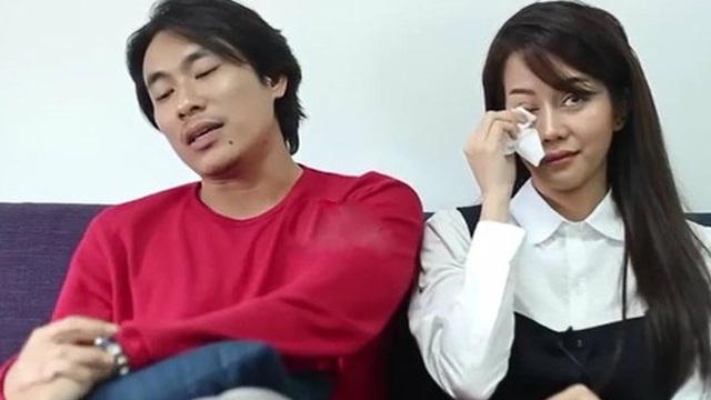 Phim của Kiều Minh Tuấn- An Nguy từng bị tẩy chay lại đạt giải khán giả yêu thích