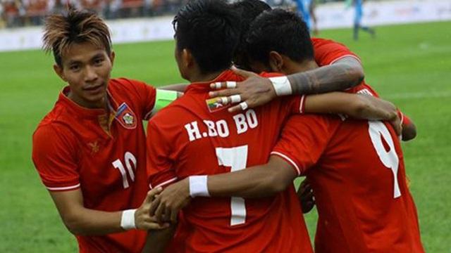 TRỰC TIẾP Bóng đá SEA Games 2019: U22 Myanmar vs U22 Timor-Leste (15h00)