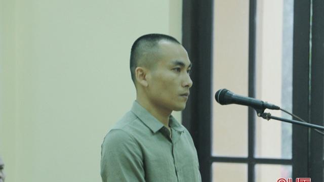 """Trốn """"trại"""" cai nghiện ở Hà Tĩnh đi cướp, được... 8 năm tù"""
