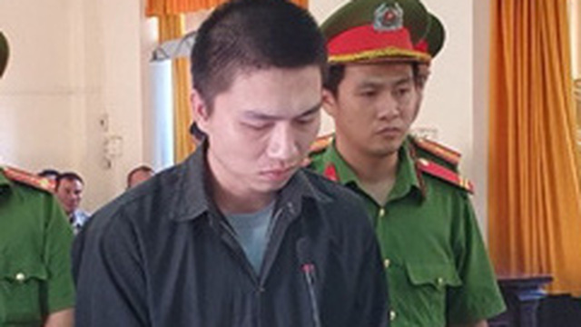 """9X quê TP HCM giết người đàn bà U50 do mâu thuẫn giá đi """"mây mưa"""""""
