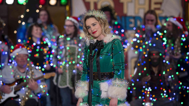 """Dàn sao nữ nổi tiếng góp mặt trong bộ phim tình cảm lãng mạn """"Giáng sinh năm ấy"""""""