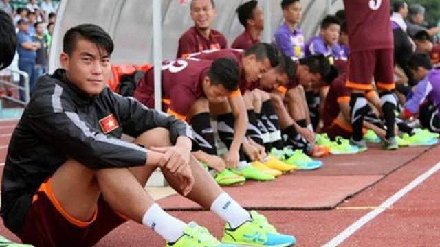 Chia tay HAGL, cựu sao U23 Việt Nam gia nhập CLB tân binh V.League 2020