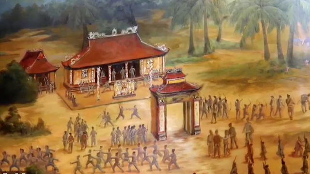 """""""Nếu không có căn cứ địa này, ba anh em Tây Sơn khó lòng phất cờ khởi nghĩa"""""""