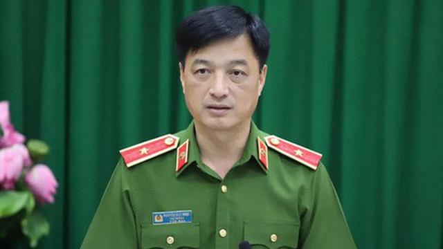 Vụ 9 người đi chuyên cơ bỏ trốn ở Hàn Quốc, tướng Ngọc nói: Đã có 3 người về nước