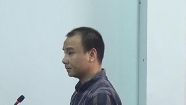 Tài xế lái xe container tông chết 5 người ở Tây Ninh bật khóc tại tòa
