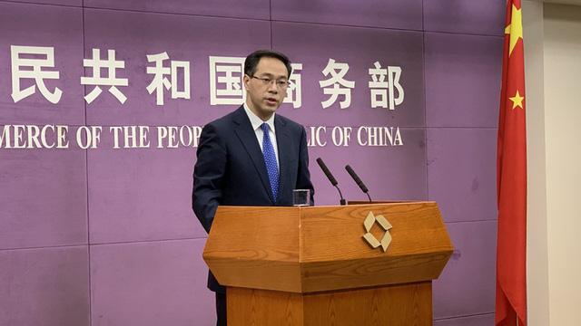 Trung Quốc và Mỹ nhất trí dỡ bỏ thuế quan theo từng giai đoạn