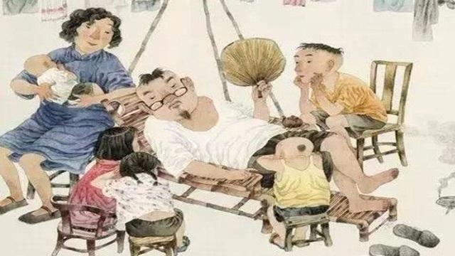 Như thế này, mới thực sự là gia đình hạnh phúc!
