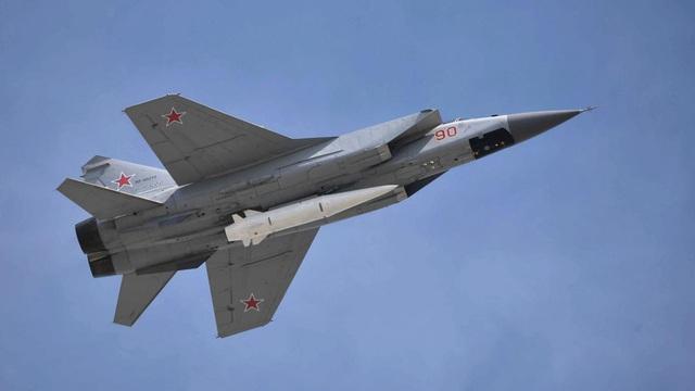 """Sắp sở hữu tên lửa """"siêu khủng"""", Su-57 của Nga sẽ khiến Thổ Nhĩ Kỳ nhanh chóng """"dứt tình"""" F-35?"""