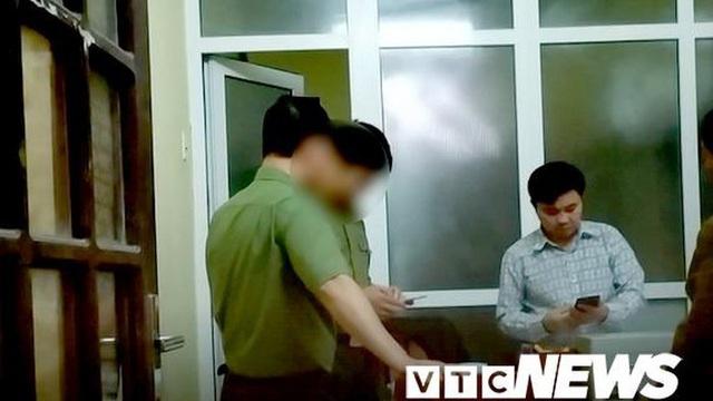 Bộ Công an chỉ đạo xác minh vụ Trưởng phòng Cảnh sát kinh tế CA Lai Châu dùng bằng giả