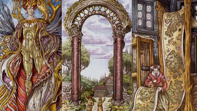 Rút một lá bài Tarot để giải mã cuộc sống của bạn sẽ lên xuống thăng trầm như thế nào trong tuần mới