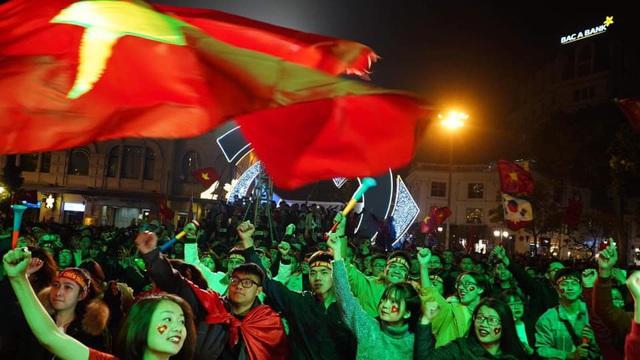 U22 Việt Nam vô địch SEA Games 2019, triệu người vỡ òa hạnh phúc