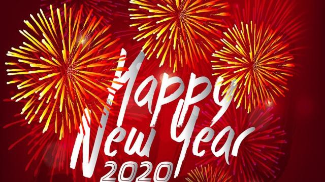 Những câu chúc Tết Dương lịch 2020 ấm áp và ý nghĩa dành cho bạn bè, người thân