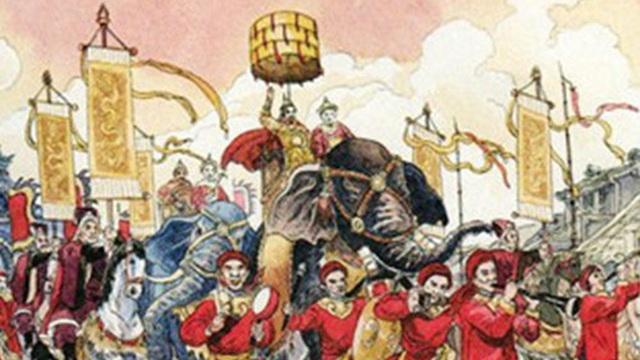 Tây Sơn hạ đạo - khởi nguồn đấu tranh và dấu ấn không phai về Tây Sơn tam kiệt
