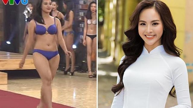 Điều ít biết về BTV xinh đẹp, đam mê thi hoa hậu nhất VTV
