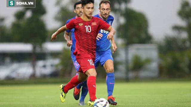 Tiền vệ Việt kiều Martin Lo sang thử việc tại Nhật Bản