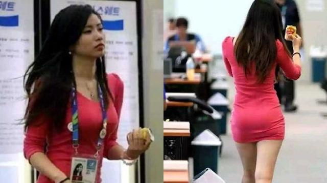 Viết bài báo chi chít lỗi cơ bản, nữ phóng viên vẫn được dân tình 'tha thứ' vì vẻ ngoài quyến rũ