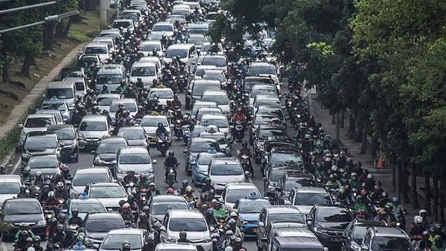 Indonesia đẩy nhanh kế hoạch di dời thủ đô