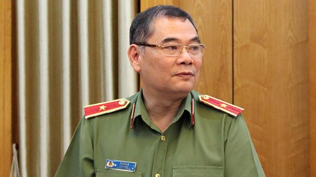 Tướng Công an: Đã chỉ đạo kiểm tra nghiệp vụ việc Chánh văn phòng tòa án huyện ở Hòa Bình trốn truy nã 26 năm