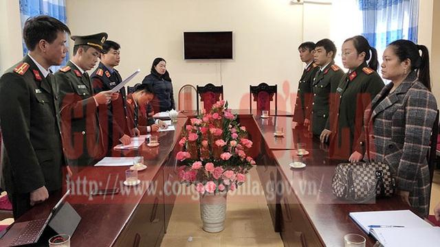 Gian lận thi ở Sơn La: Chủ tịch Hội Nông dân huyện vừa bị khởi tố từng phủ nhận đưa hối lộ 440 triệu