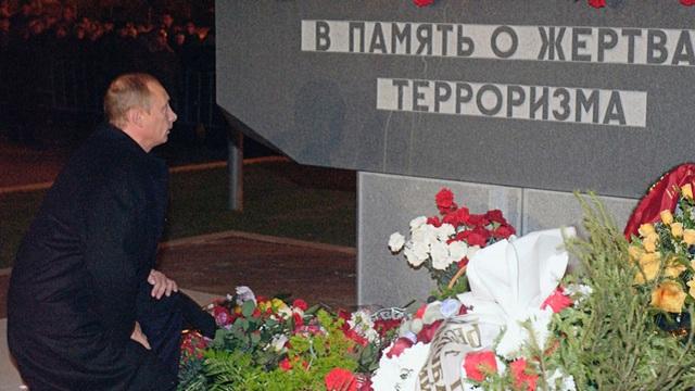 """TT Putin nói về thời khắc khó khăn nhất trong 20 năm cầm quyền: Nỗi đau """"cho đến hết phần đời còn lại"""""""
