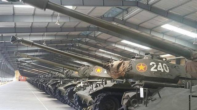 Bất ngờ về chiếc xe tăng đầu tiên của Quân Giải phóng Miền Nam: Liên Xô hay Trung Quốc?